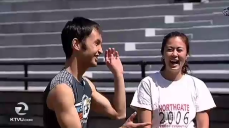 Click on image to view a KTVU news report on Nguyen